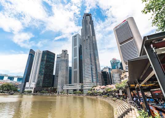 สิงคโปร์, สิงคโปร์