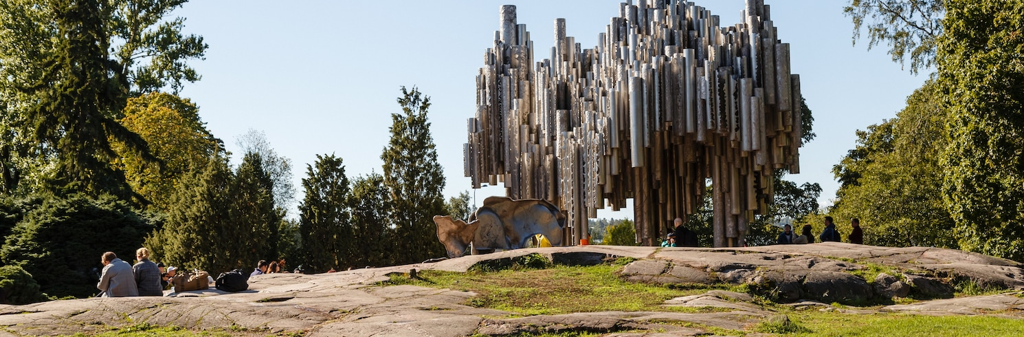 Taka-Töölö, Finland