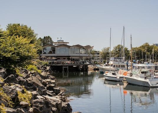 Oak Bay, British Columbia, Canada