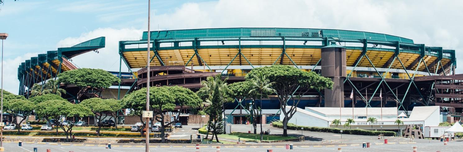 Honolulú, Hawái, Estados Unidos