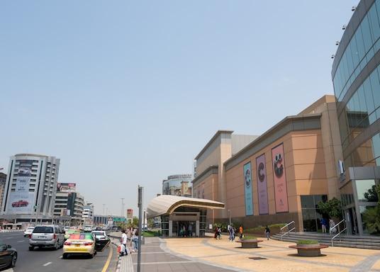 Dubai, Araabia Ühendemiraadid