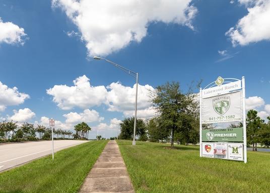 Leikvudranča, Florida, Amerikas Savienotās Valstis