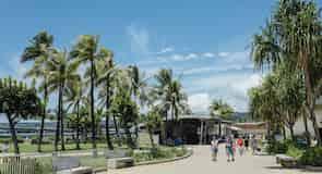 Κέντρο Επισκεπτών Pearl Harbor Visitor Center