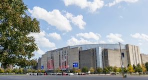 Štadión United Center