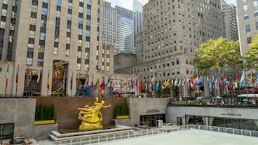 Rockefellerovo