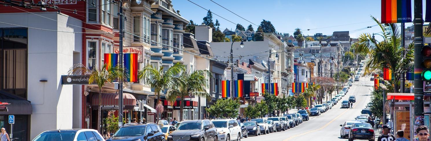 舊金山, 加利福尼亞, 美國
