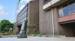 Balai Kota Kumamoto