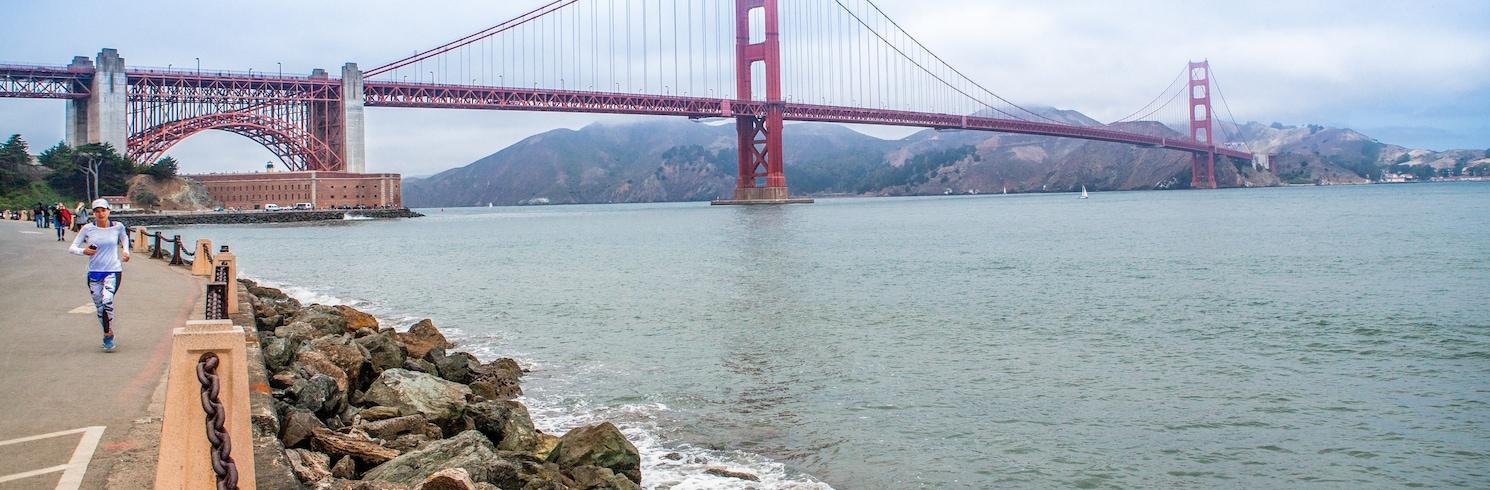 San Francisco, Californië, Verenigde Staten
