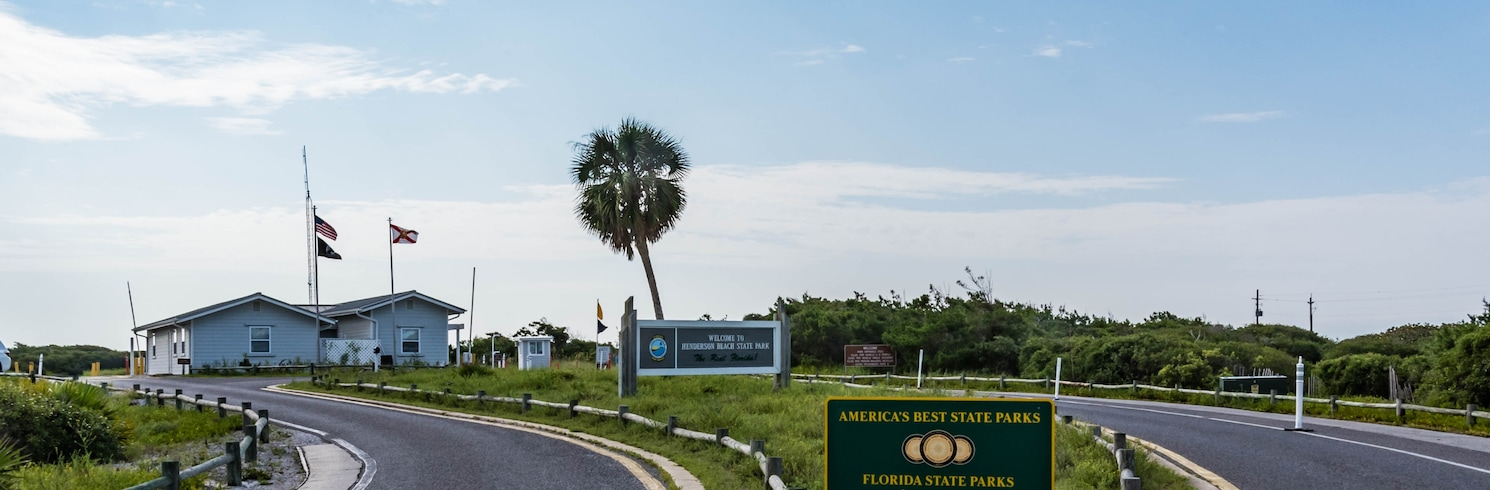 Destin, Florida, United States of America