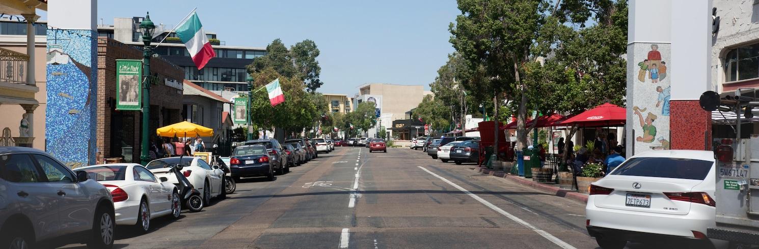 San Diego, California, Amerika Syarikat