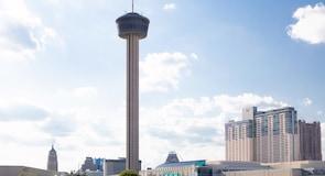 San Antonio Merkezi