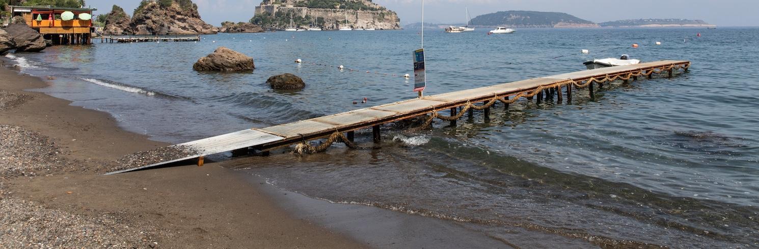 Ischia Ponte, Italy