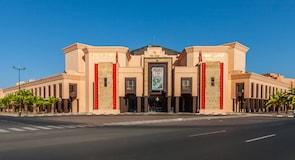 Palais des Congres (палац конгресів)