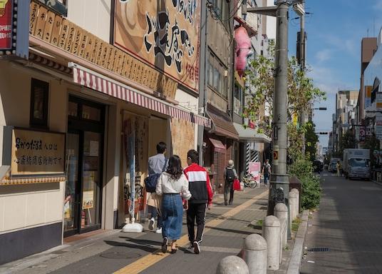 โอซาก้า, ญี่ปุ่น