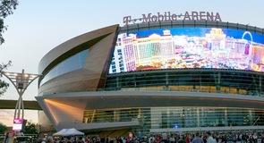 Στάδιο T-Mobile Arena