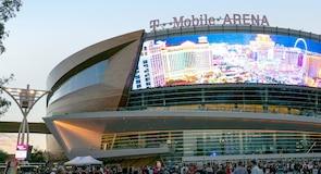 Salle omnisports T-Mobile Arena