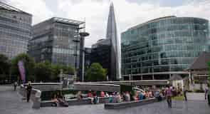 Edificio The Shard
