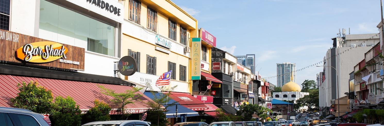Bangsar, Malaysia