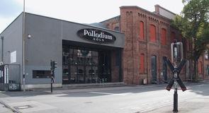 """Renginių centras """"Palladium"""""""