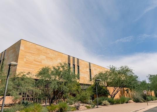Phoenix, Arizona, United States of America