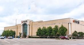 Oglethorpe Mall (centre commercial)