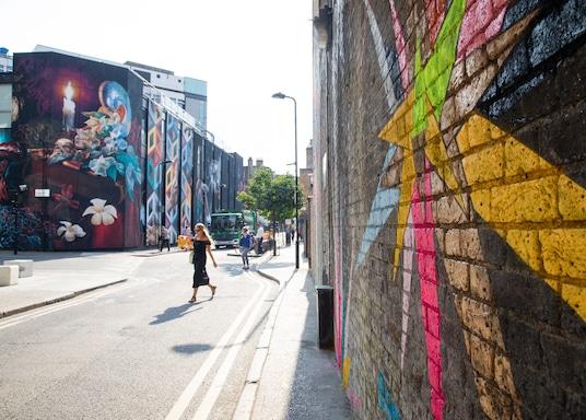 ロンドン, イギリス