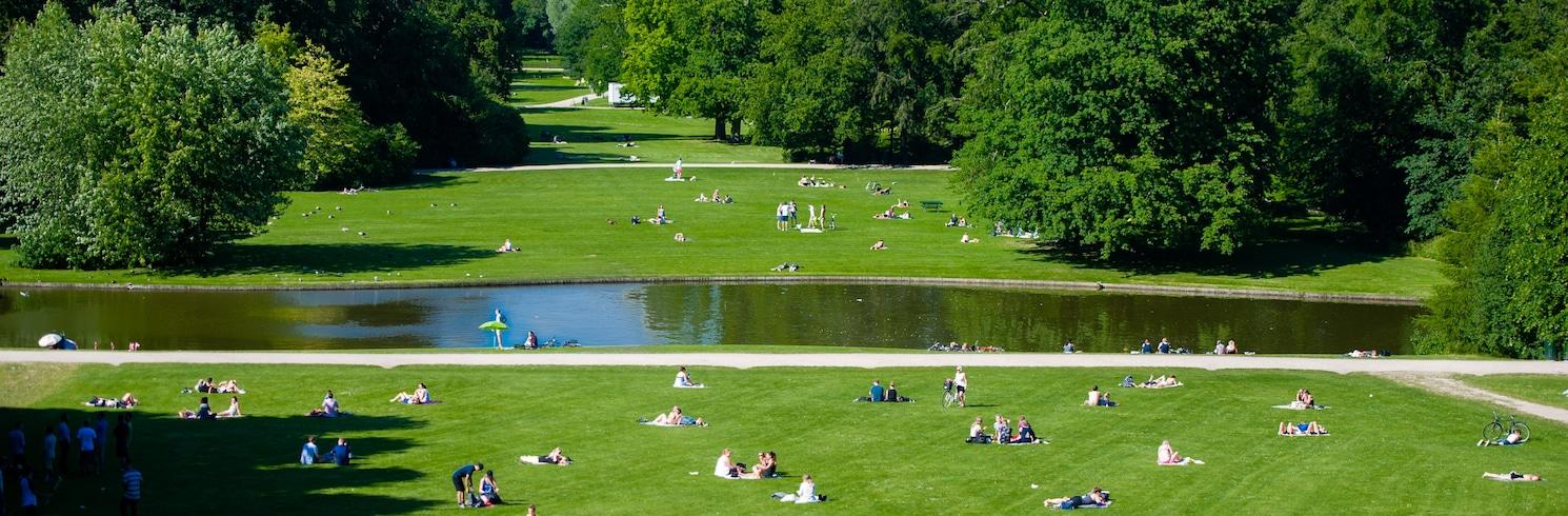 Frederiksberg, Denmark