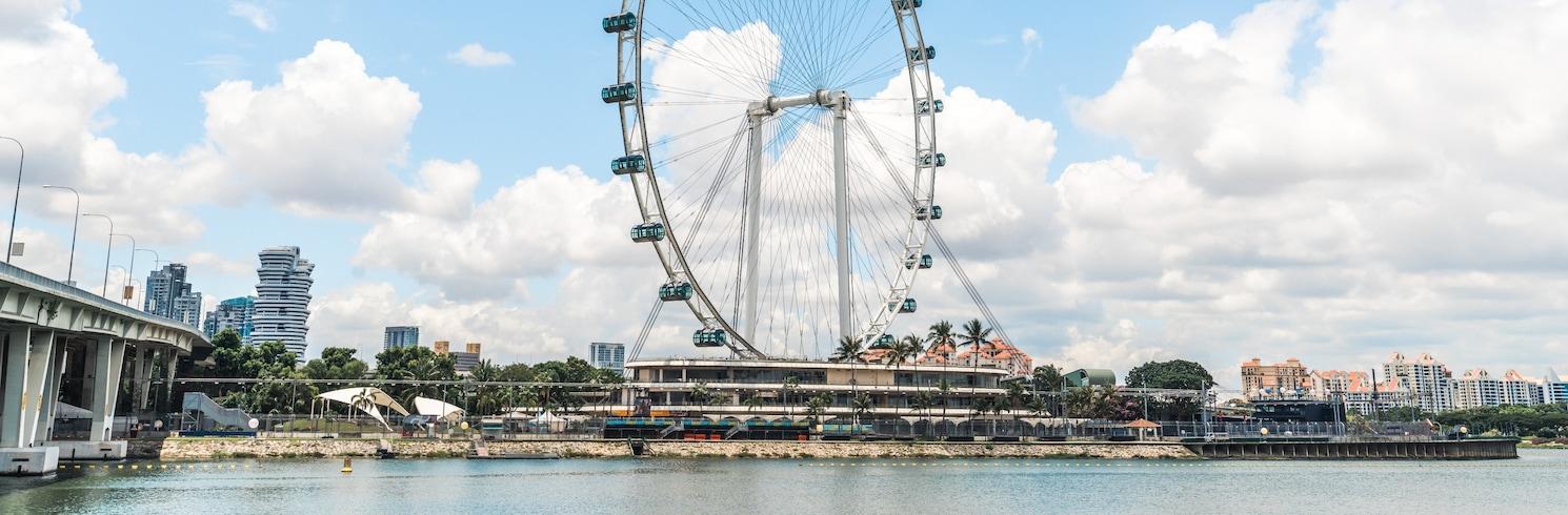 シンガポール, シンガポール
