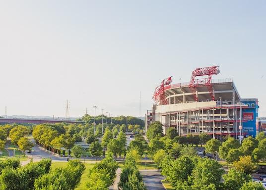 Nashville, Tennessee, Yhdysvallat