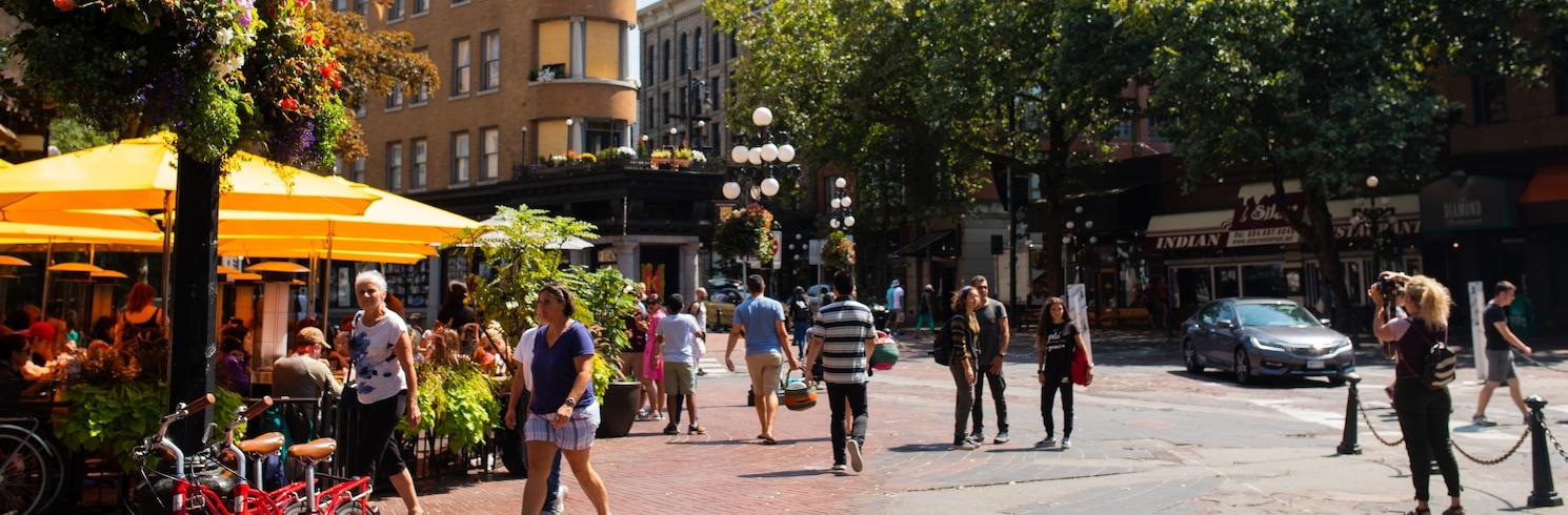 Vancouver, Colombie-Britannique, Canada