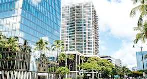 Honolulu sentrum