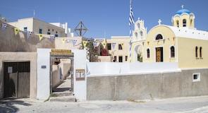 Bảo tàng Dân gian Santorini