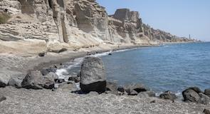 Plage d'Eros Beach