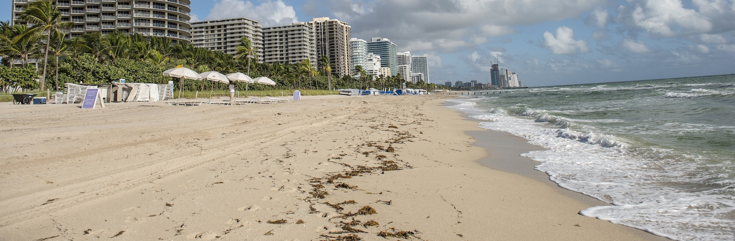 Bal Harbour, Florida, United States of America