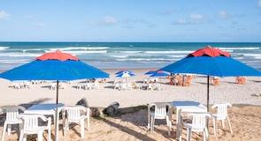 Plaża Ipitanga