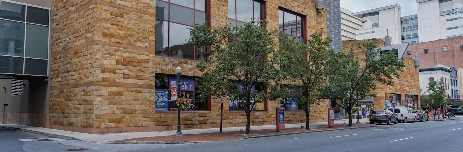 Гаррисбург, Пенсильванія, Сполучені Штати Америки