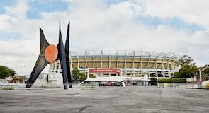 אצטדיון האצטקה