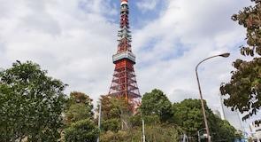 Tokyo Tower (komunikačná veža)