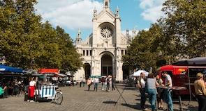 Quartier des Quais - Kaaienwijk