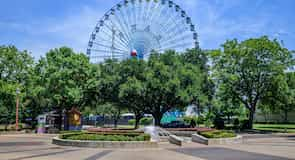 South Dallas - Fair Park