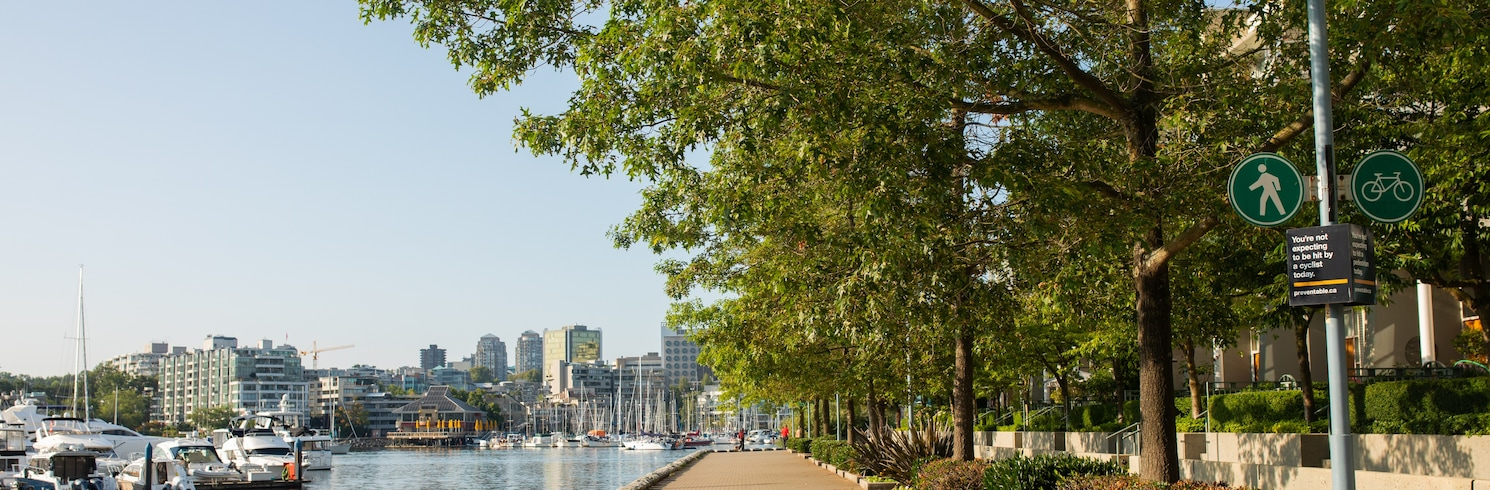 Vancouver, Brit Columbia, Kanada