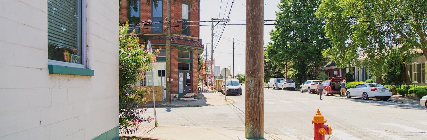 Nashville, Tennessee, Amerika Serikat