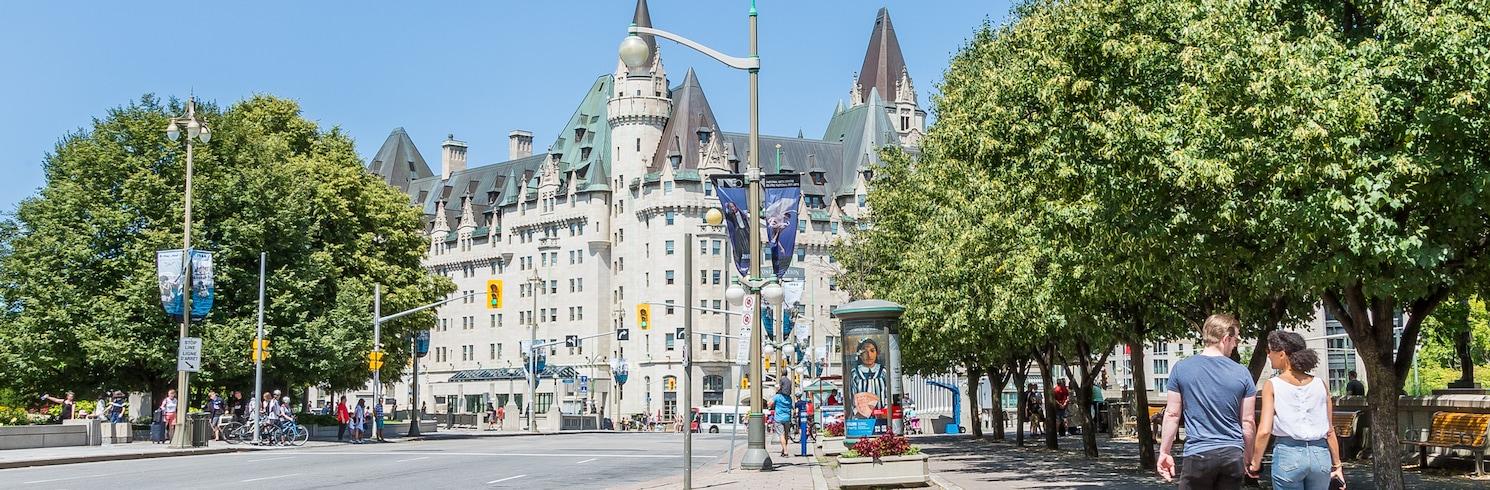 Ottawa – Délkelet-Ontario, Ontario, Kanada