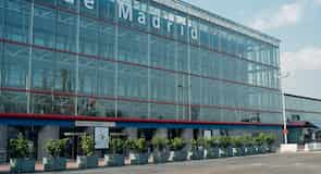Виставковий комплекс IFEMA - Feria de Madrid
