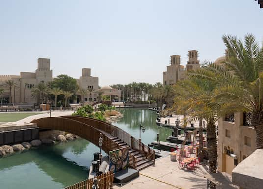 Al Sufouh, United Arab Emirates
