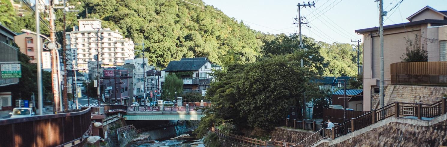神戶, 日本