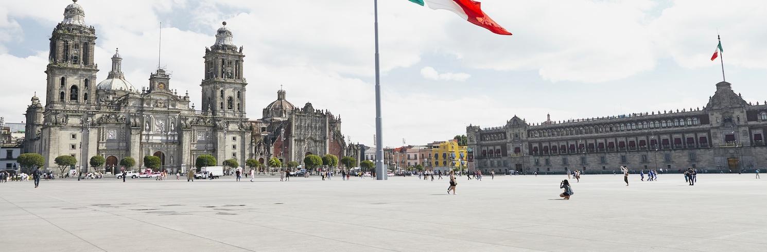 México, Meksiko