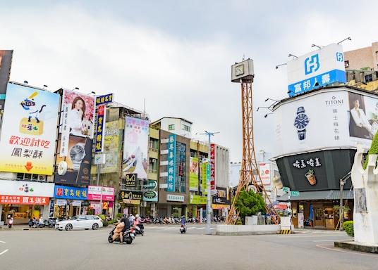 דרום-מרכז סין, סין
