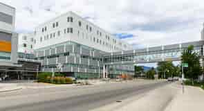Kelowna General Hospital