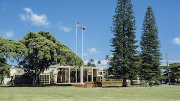 ハワイ大学マノア校/